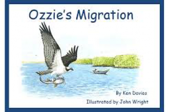 Ozzie's Migration by Ken Davies and John Wright