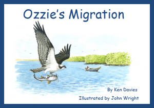 Ozzie's Migration cover