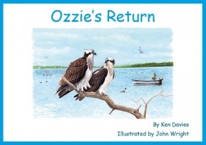 Ozzie's Return cover