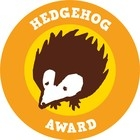 Hedgehog Award Icon